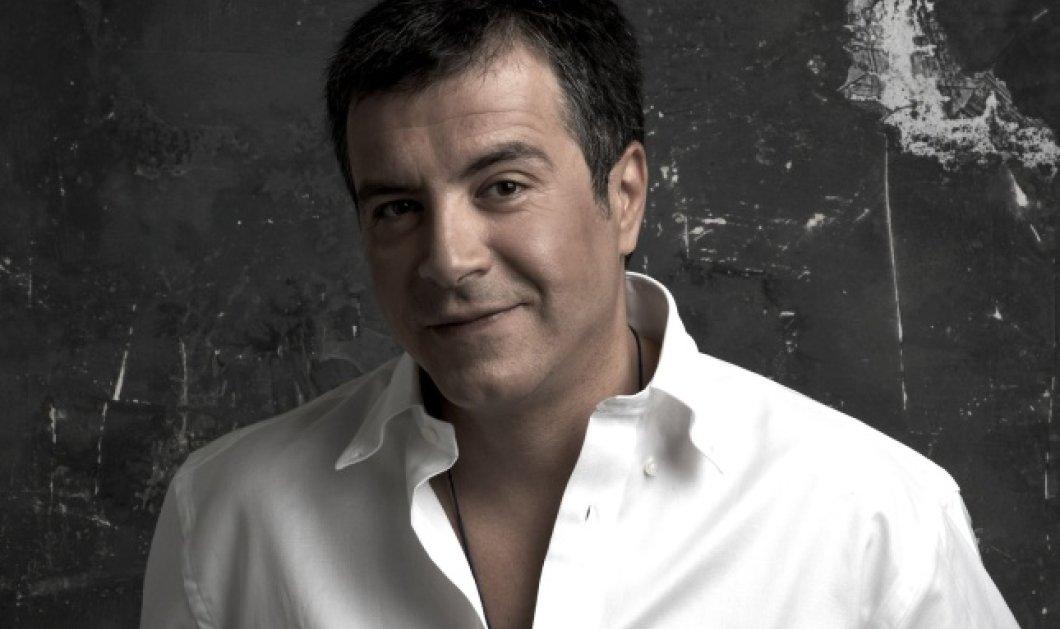 Σταύρος Θεοδωράκης: Όχι στο αυτομαστίγωμα αλλά όχι και στις αυταπάτες - Κυρίως Φωτογραφία - Gallery - Video