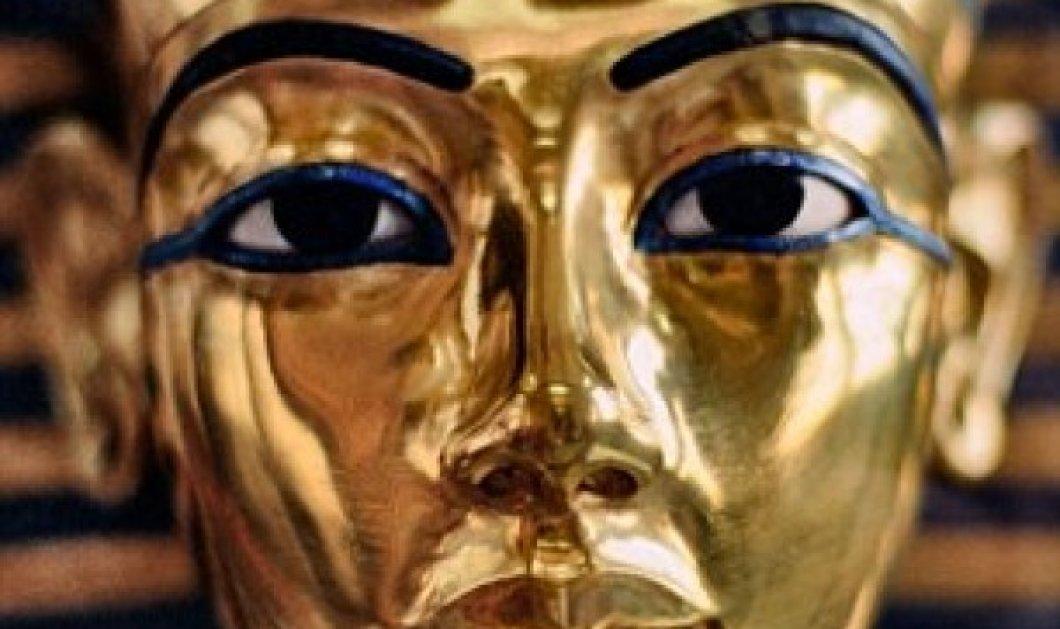Ο Φαραώ Τουταγχαμόν ο πιο δυνατός άνθρωπος στον πλανήτη τον 14ο αιώνα π.Χ. έμοιαζε με γυναίκα &  ήταν χωλός - ορμονικές δυσαρμονιες έδιναν στο σώμα του γυναικεία μορφή! (φωτό)  - Κυρίως Φωτογραφία - Gallery - Video