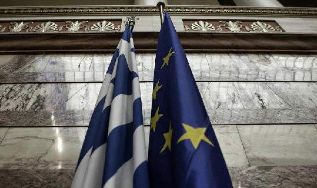 Τέλος εποχής για την... Τρόικα - «Brussels group» θα λέγεται το νέο σχήμα διαπραγμάτευσης - Σε εξέλιξη η διαπραγμάτευση - Κυρίως Φωτογραφία - Gallery - Video