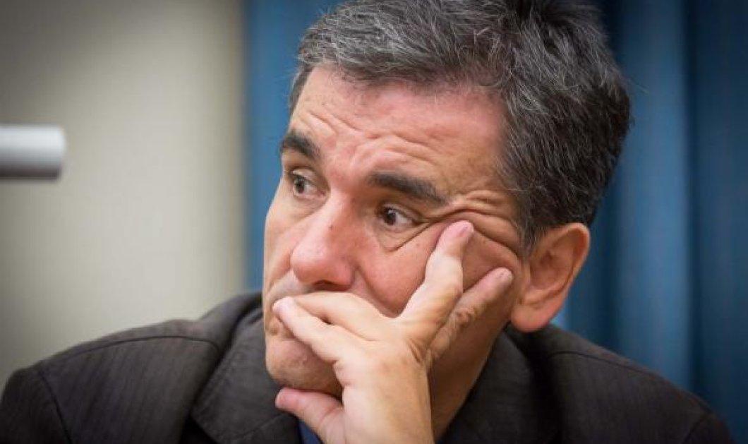 Ε.Τσακαλώτος στο BBC: Το χρέος δεν είναι βιώσιμο - Δεν ξέρω κανέναν οικονομολόγο να λέει το αντίθετο - Κυρίως Φωτογραφία - Gallery - Video