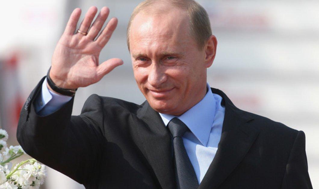 CNBC: Η Ρωσία αποτελεί την τελευταία ελπίδα της Ελλάδας για οικονομική επιβίωση - Κυρίως Φωτογραφία - Gallery - Video
