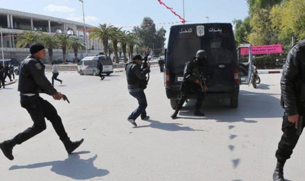 Τυνησία: Στους 22 ανέρχονται οι νεκροί από την ομηρεία στο Μουσείο Μπάρντο - Δεκάδες οι τραυματίες (φωτό & βίντεο) - Κυρίως Φωτογραφία - Gallery - Video