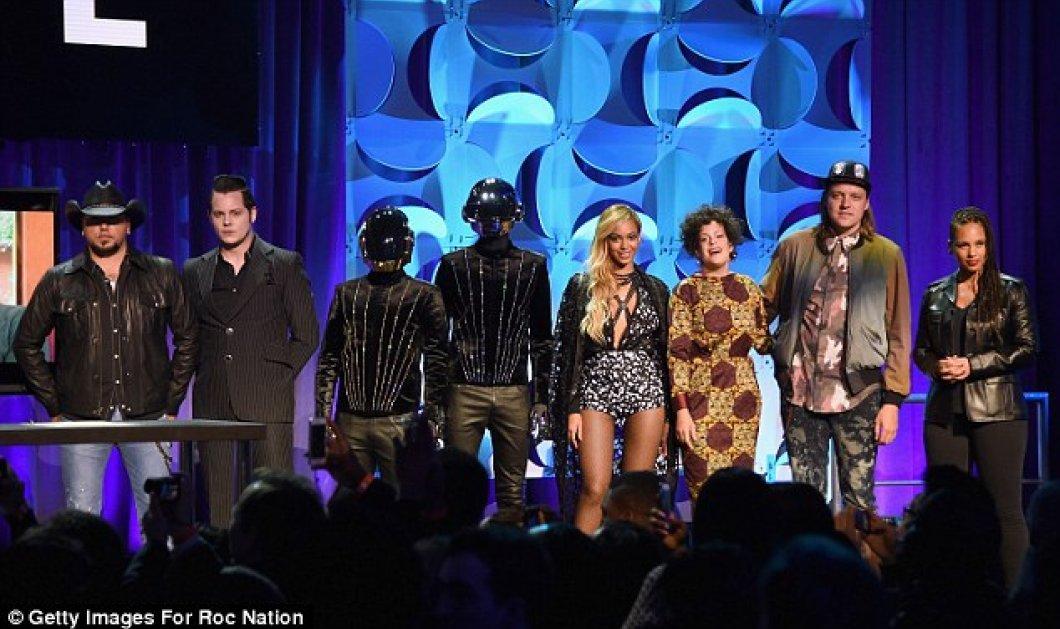 Tidal, ο ανταγωνιστής του Spotify - Το νέο εγχείρημα της Beyonce, του Jay Z & πολλών άλλων celebrities! - Κυρίως Φωτογραφία - Gallery - Video