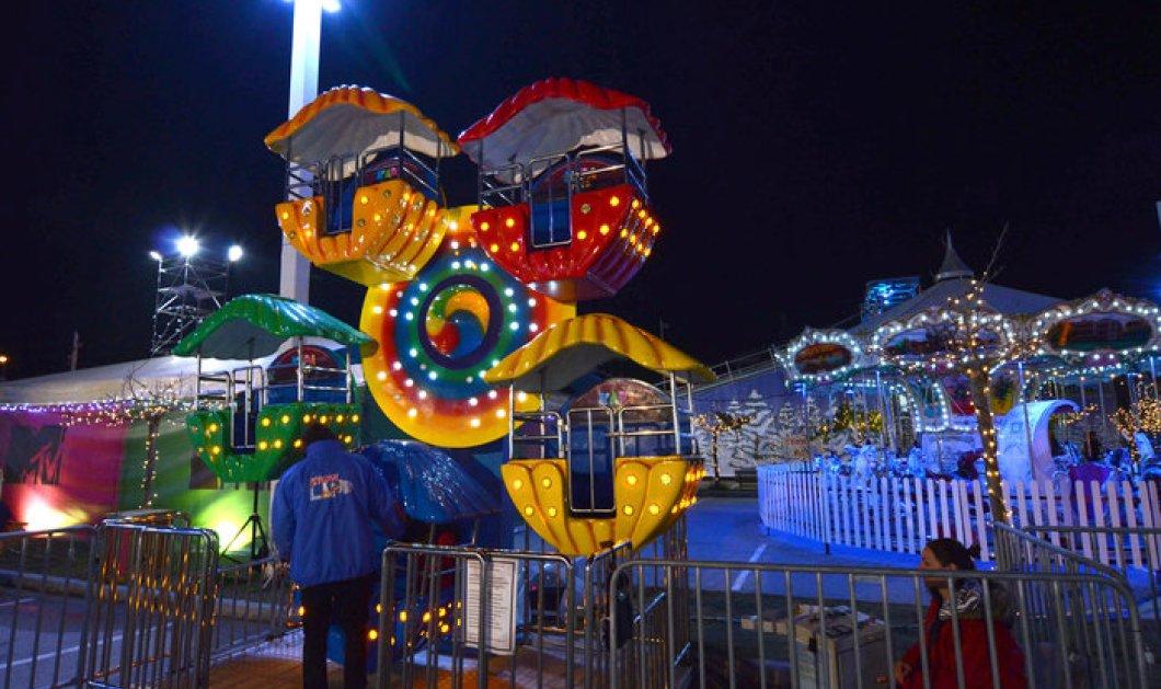 Good News: Η «χώρα του χιονιού» άνοιξε και σας περιμένει στο ΟΑΚΑ - Γέλιο και διασκέδαση για μικρούς και μεγάλους!  - Κυρίως Φωτογραφία - Gallery - Video