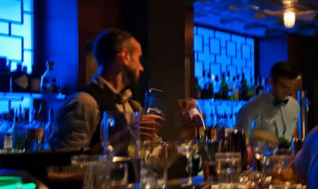 Speakeasy bars: Το νέο trend της νυχτερινής Αθήνας μας πάει πίσω στο μεσοπόλεμο! - Κυρίως Φωτογραφία - Gallery - Video