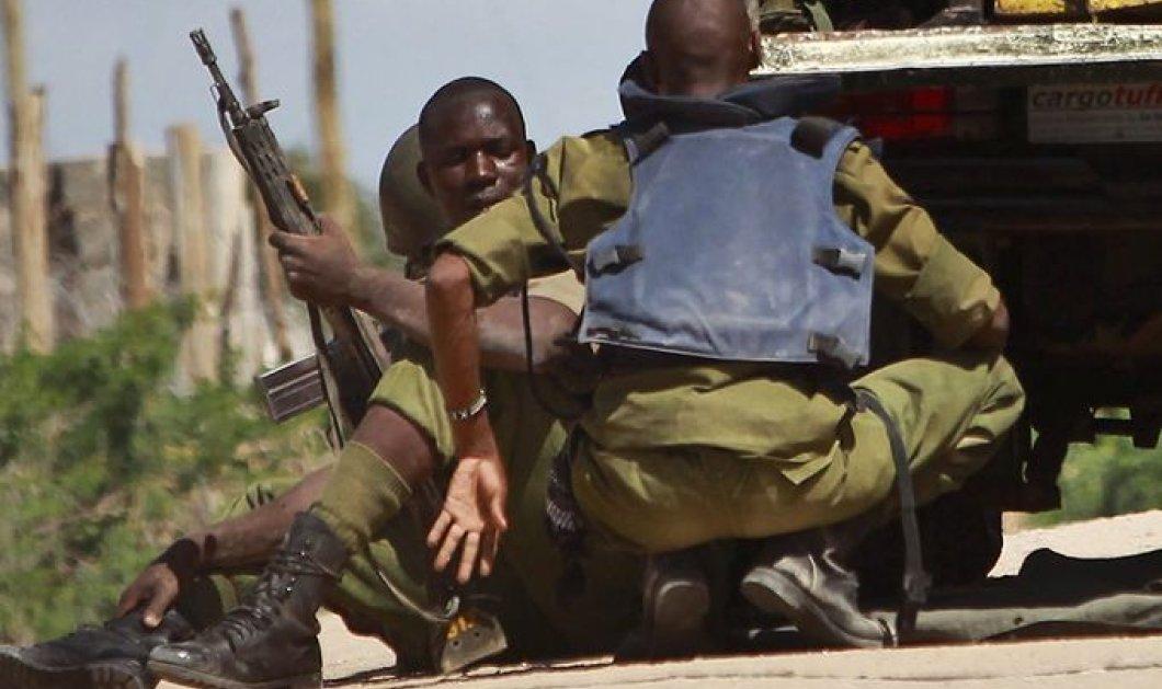 Μακελειό στη Κένυα: Ισλαμιστές εισέβαλαν σε Πανεπιστήμιο & σκότωσαν δεκάδες φοιτητές - 147 οι νεκροί! - Κυρίως Φωτογραφία - Gallery - Video