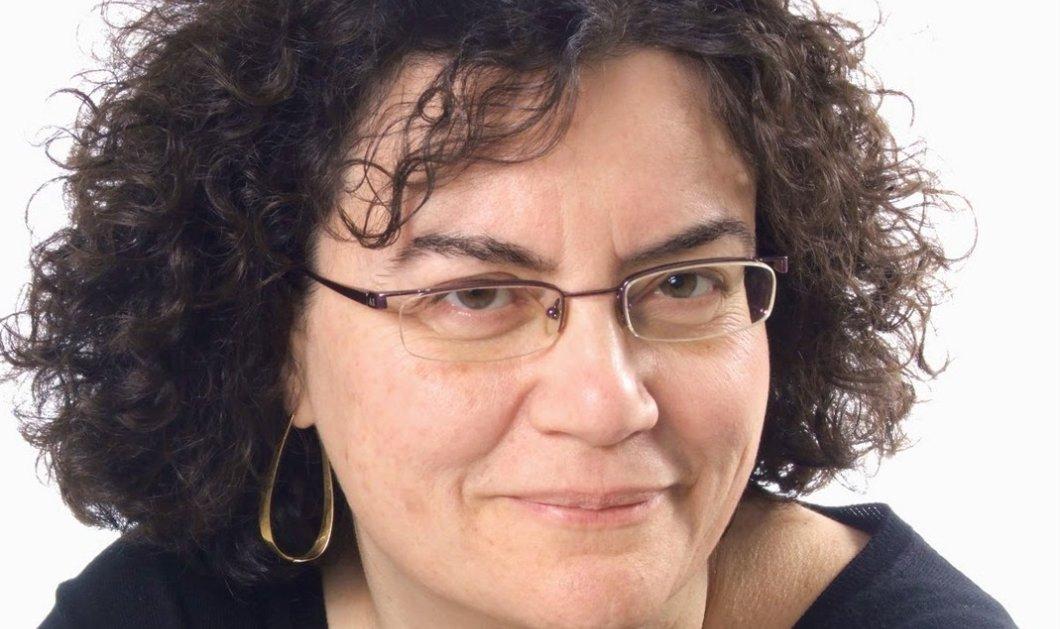 Νάντια Βαλαβάνη: «Δεν θα πάρουμε τα 7,5 δισ. ευρώ της πέμπτης δόσης γιατί ως ΣΥΡΙΖΑ δεν θα δεχθούμε την Τρόικα» - Κυρίως Φωτογραφία - Gallery - Video