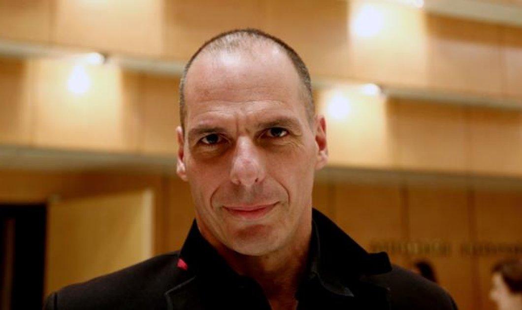 "Economist για Βαρουφάκη: Ο ""απών καθηγητής"" που θέλει να παίζει παιχνίδια στην κόψη του ξυραφιού - Κυρίως Φωτογραφία - Gallery - Video"
