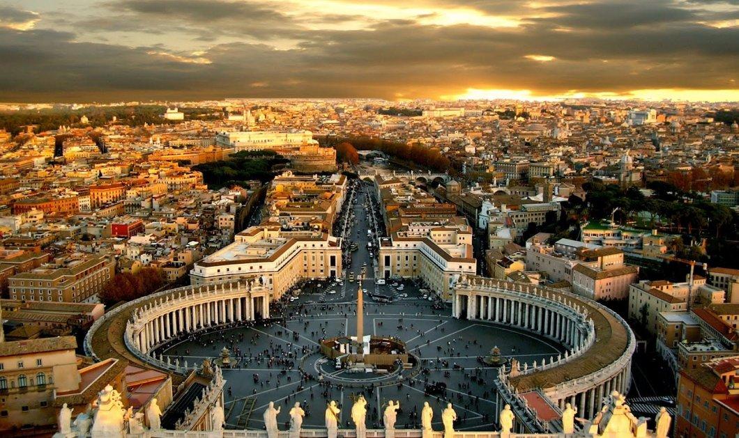 Βατικανό: Αρνείται να δεχτεί τον Γάλλο πρέσβη επειδή... είναι ομοφυλόφιλος! - Κυρίως Φωτογραφία - Gallery - Video