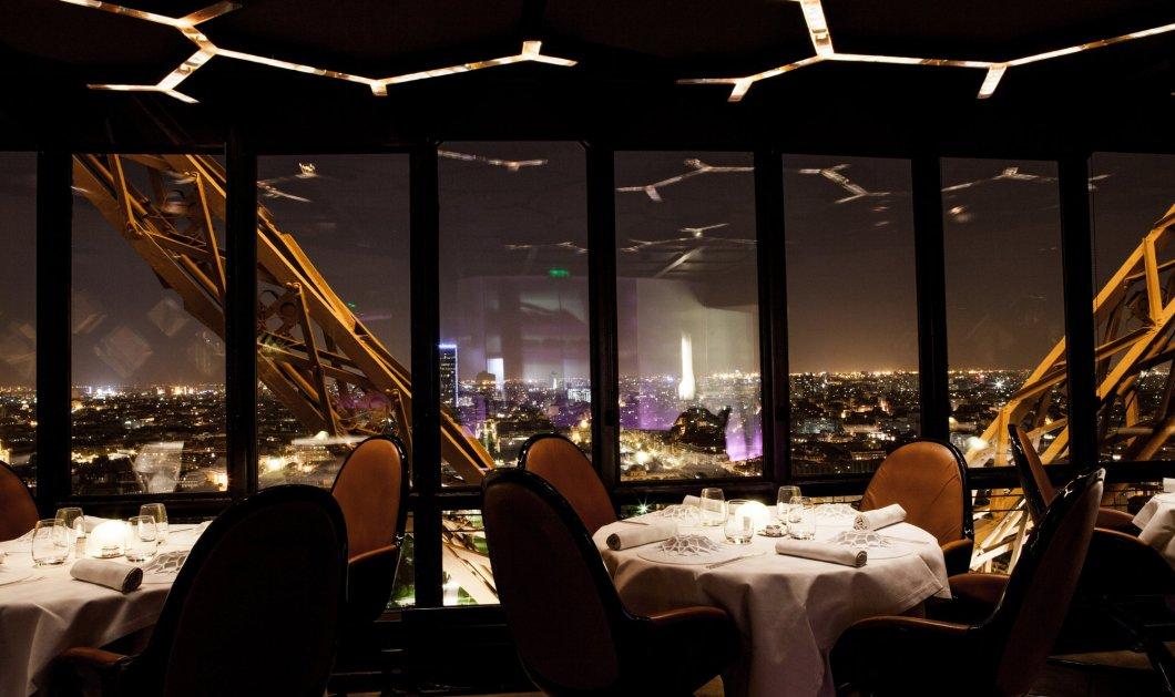 Ποια εστιατόρια του κόσμου αξίζει οπωσδήποτε να επισκεφτούμε: Από το Παρίσι ως το Τόκιο και από τη Δανία ως τη Νέα Υόρκη! - Κυρίως Φωτογραφία - Gallery - Video