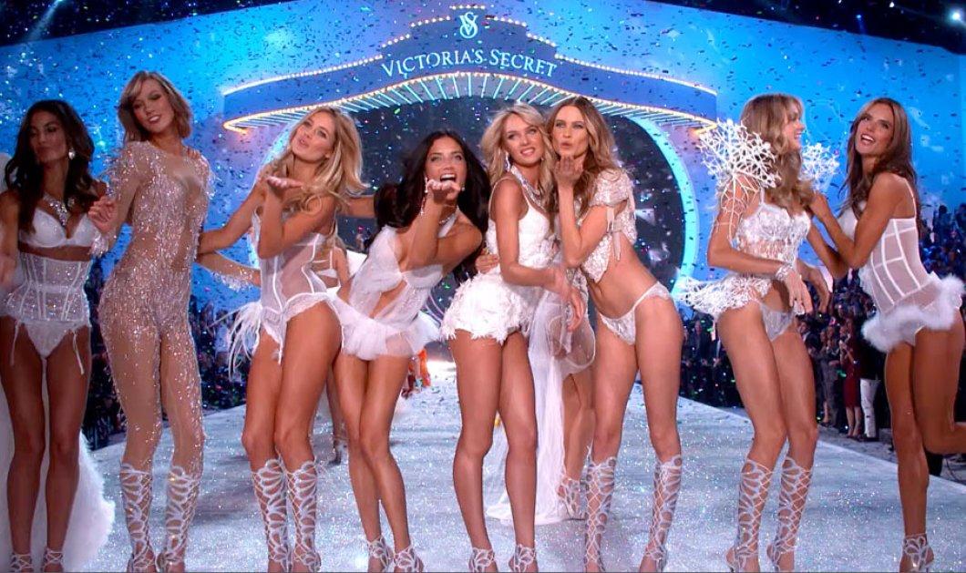 """Διάσημο πανέμορφο μοντέλο της Victoria's Secret """"συνελήφθη"""" να κάνει χρήση κοκαΐνης σε party (βίντεο) - Κυρίως Φωτογραφία - Gallery - Video"""