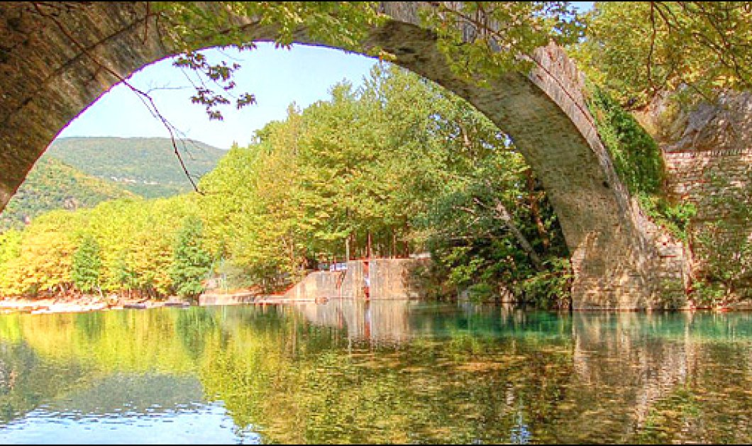 Made in Greece το διάσημο εμφιαλωμένο νερό Βίκος: Αφού κατέκτησε την Ευρώπη έβαλε πλώρη για την κορυφή του κόσμου! - Κυρίως Φωτογραφία - Gallery - Video