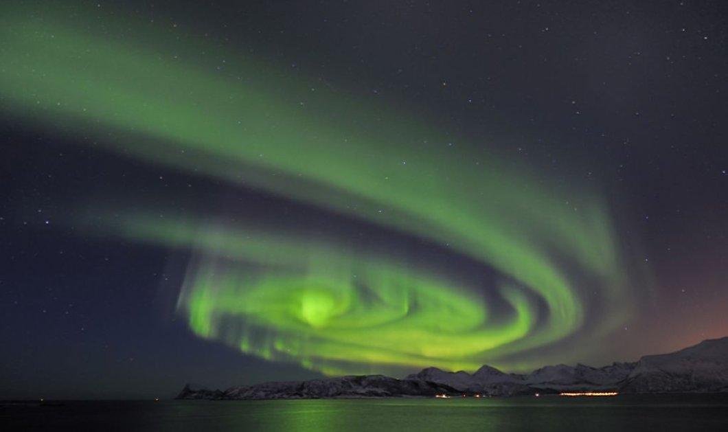 Το βίντεο της ημέρας: Όταν το Βόρειο Σέλας... χορεύει στον ουρανό της Σουηδίας! - Κυρίως Φωτογραφία - Gallery - Video