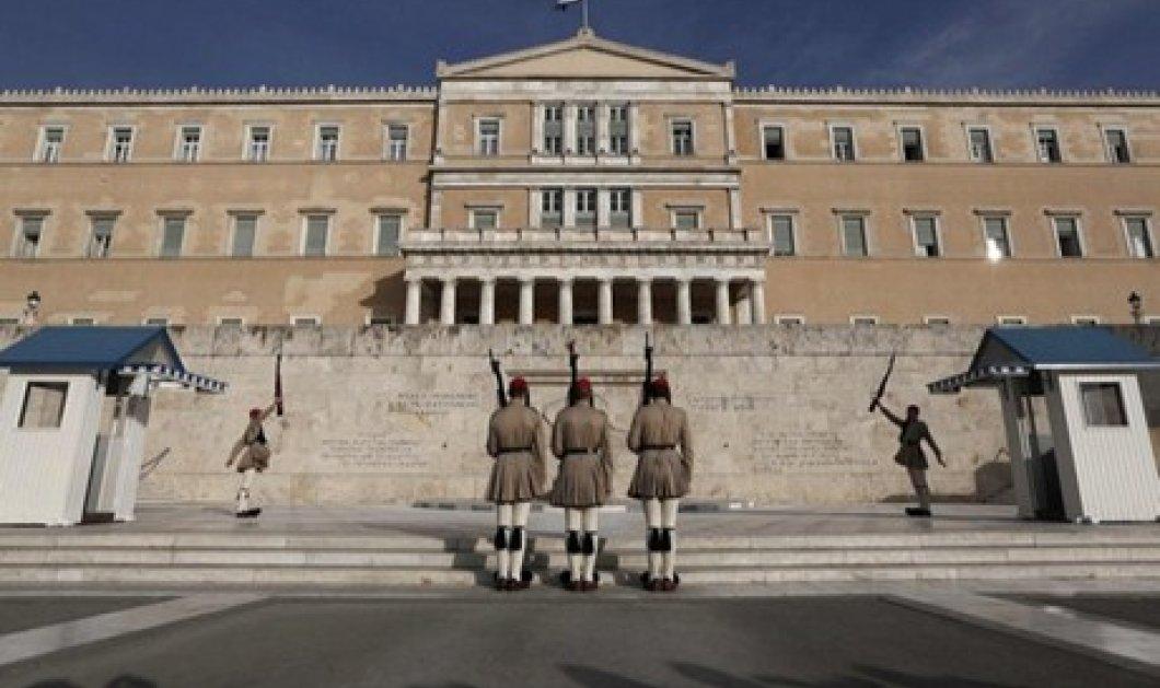 New York Times: «Η Ελλάδα οδηγείται σε κυβέρνηση εθνικής ενότητας χωρίς τον Αντώνη Σαμαρά» - Κυρίως Φωτογραφία - Gallery - Video