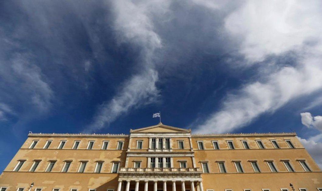Ιδού οι 300 νέοι βουλευτές του Ελληνικού Κοινοβουλίου μετά την καταμέτρηση και των τελευταίων ψήφων - Κυρίως Φωτογραφία - Gallery - Video
