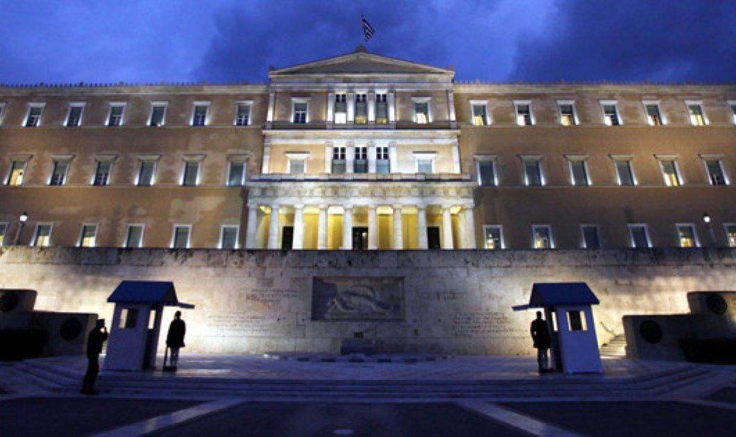Δείτε λεπτό προς λεπτό την κρίσιμη ψηφοφορία στην Βουλή από το eirinika.gr (live streaming) - Κυρίως Φωτογραφία - Gallery - Video