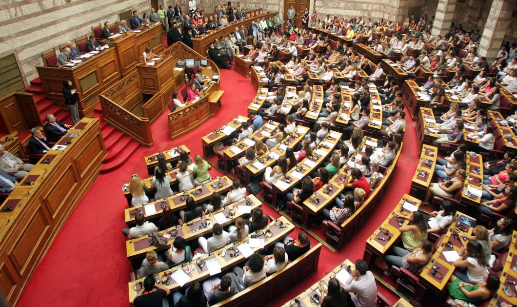 Live η συζήτηση για τον προϋπολογισμό: Τα μεσάνυχτα η ψηφοφοριά!  - Κυρίως Φωτογραφία - Gallery - Video
