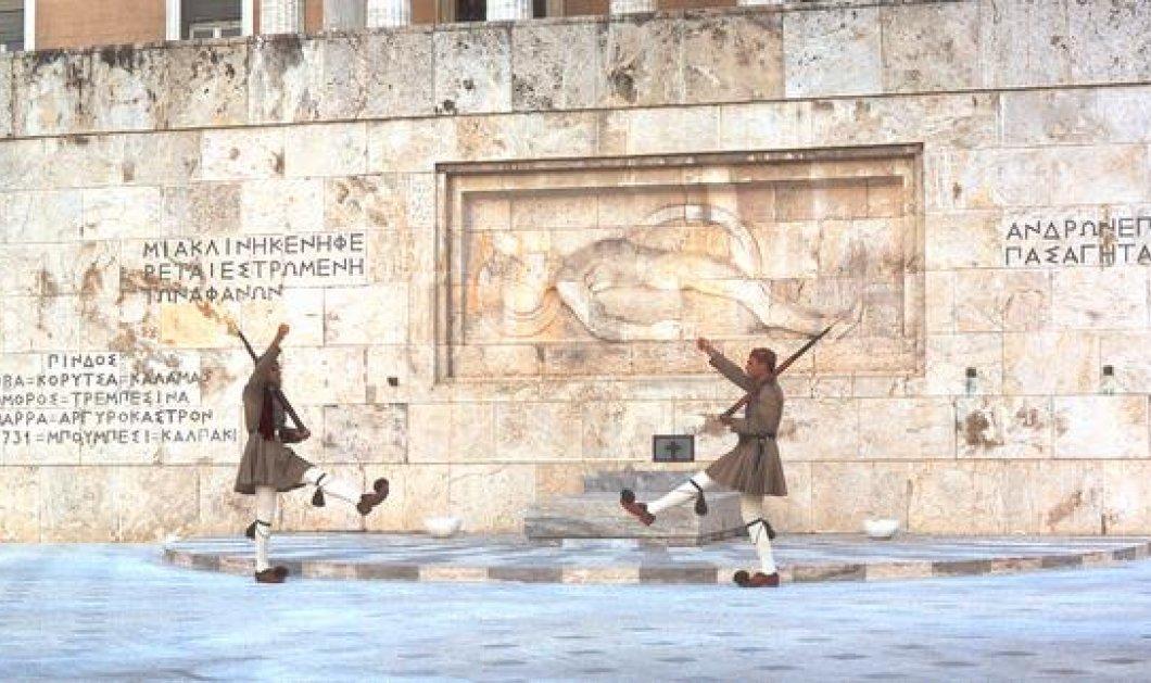 «Οι πολιτικοί μας γίγαντες»: Διαβάστε το πολύ ενδιαφέρον άρθρο του Παύλου Παπαδάτου για τους Έλληνες πολιτικούς! - Κυρίως Φωτογραφία - Gallery - Video