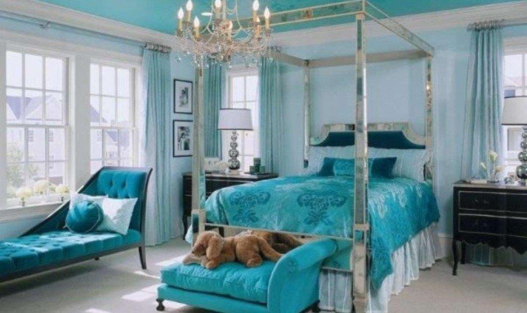 Φανταστικές κρεβατοκάμαρες για singles άνδρες & γυναίκες: Γιατί ο ύπνος θέλει στυλ - Κυρίως Φωτογραφία - Gallery - Video