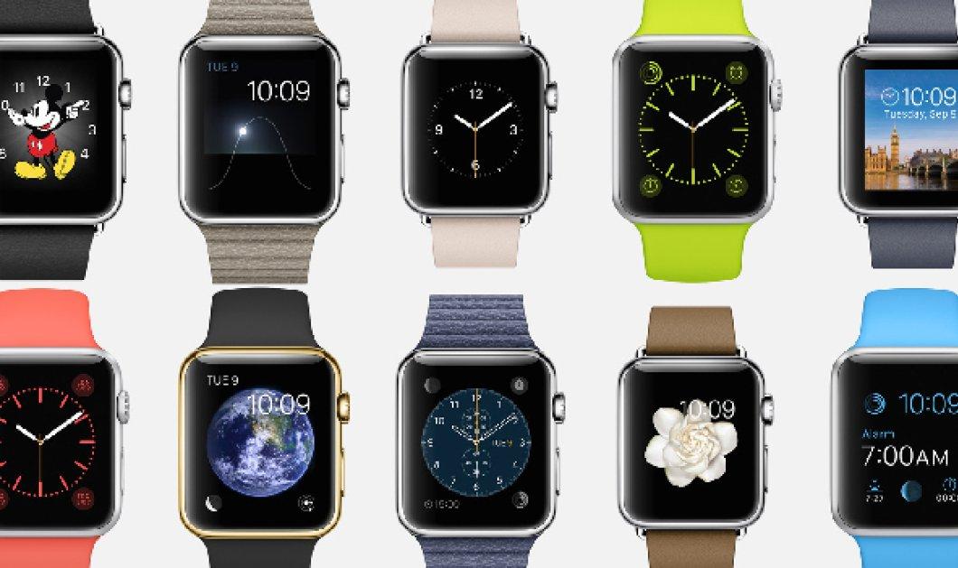 Γιατί στις διαφημίσεις ρολογιών η ώρα είναι πάντα 10:09; Δεν πάει το μυαλό σας - Κυρίως Φωτογραφία - Gallery - Video