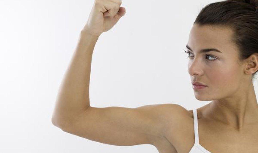 Θέλετε να χτίσετε μυς για το καλοκαίρι; Αυτές είναι οι τροφές που πρέπει οπωσδήποτε να φάτε - Κυρίως Φωτογραφία - Gallery - Video