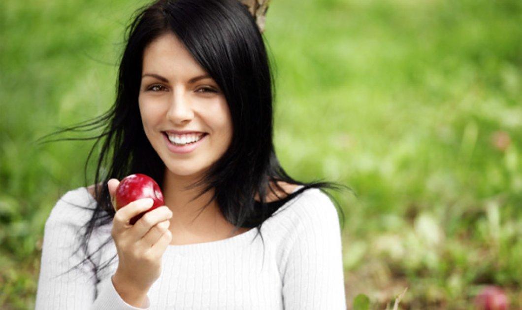 Μήλα, κρεμμύδια, αγκινάρες - Αυτές είναι οι καλύτερες τροφές για να κάνετε αποτοξίνωση εν όψει εορτών! - Κυρίως Φωτογραφία - Gallery - Video