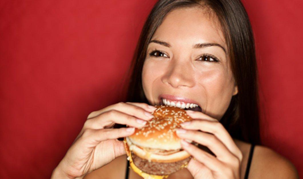 Θέλετε να απαλλαγείτε από τα περιττά κιλά χωρίς δίαιτα; Κόψτε το βραδινό φαγητό! - Κυρίως Φωτογραφία - Gallery - Video