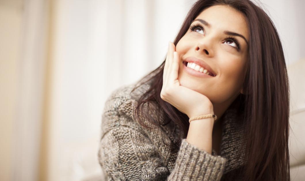 Εσείς τι τύπος γυναίκας είστε; Στοργική, σκληρή ή... αδιάφορη; Κάντε το τεστ και μάθετε! - Κυρίως Φωτογραφία - Gallery - Video
