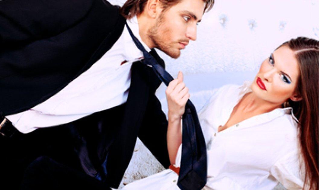 Πώς θα κάνετε έναν άνδρα να «λιώνει» για εσάς - Να το μεγάλο «μυστικό» που θα σας κάνει ακαταμάχητες! - Κυρίως Φωτογραφία - Gallery - Video