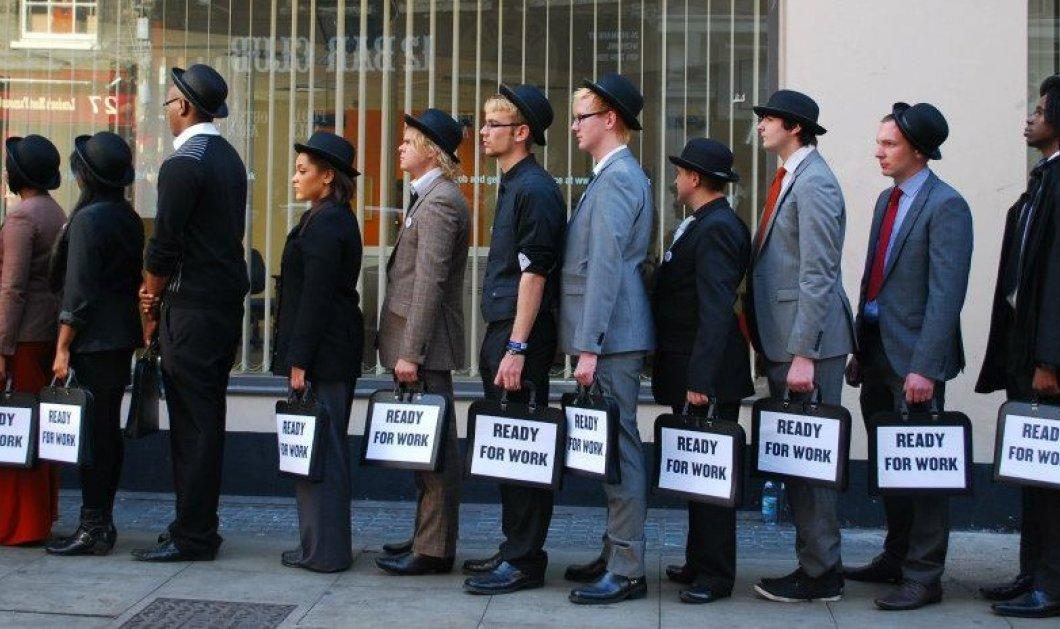 Άγης Βερούτης: ''Μάγκες έχετε τσακίσει τη μικρή επιχείρηση - Στο 29% η ανεργία με πανέξυπνους πασόκους κηπουρούς''! - Κυρίως Φωτογραφία - Gallery - Video