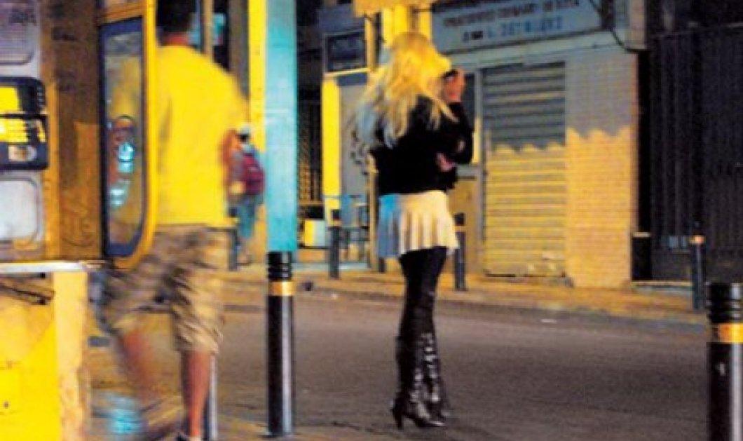 Ξανθιά γυμνόστηθη ασελγούσε ανήλικα αγόρια στη Σκύδρα - Το σοκ των αστυνομικών όταν κατάλαβαν πως ήταν άντρας και γνωστός δικηγόρος των Αθηνών! - Κυρίως Φωτογραφία - Gallery - Video