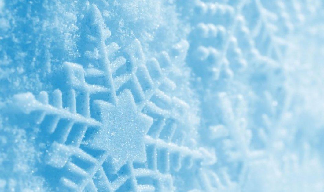 Το quiz της ημέρας: Εσείς γνωρίζετε γιατί το χιόνι είναι λευκό; - Κυρίως Φωτογραφία - Gallery - Video