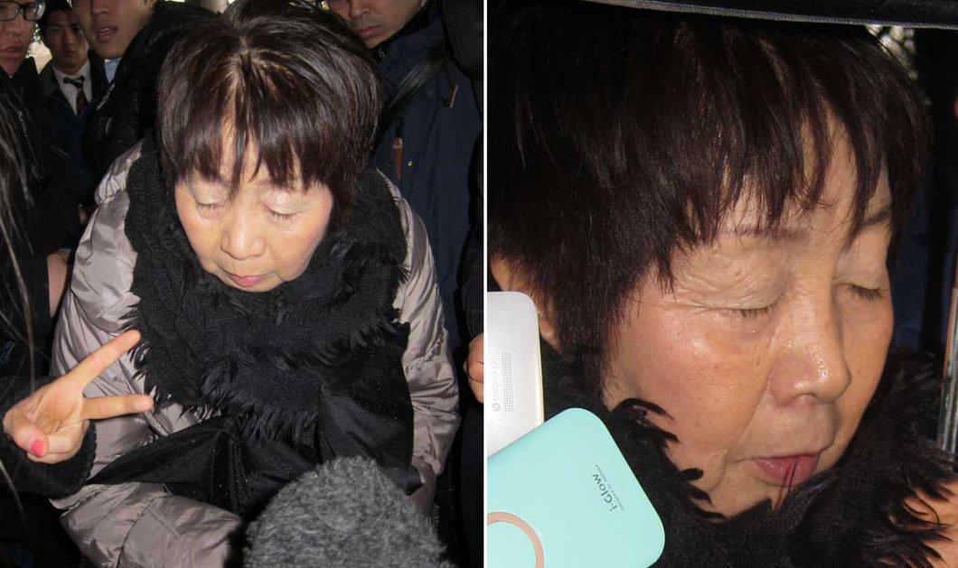 Σκότωσε και τους 7 άνδρες της: 4 συζύγους, 3 συντρόφους, κέρδισε 6,8 εκατ. από τις ασφάλειες! (φωτό) - Κυρίως Φωτογραφία - Gallery - Video