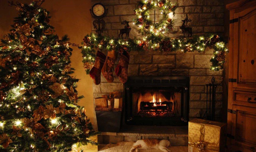 Το tip της ημέρας: Έτσι θα στολίσετε το πιο τέλειο Χριστουγεννιάτικο δέντρο! - Κυρίως Φωτογραφία - Gallery - Video