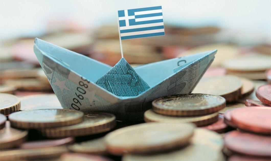 Οφειλές του Δημοσίου: Σε ποιους χρωστάει σχεδόν 4,5 δισ. ευρώ; - Κυρίως Φωτογραφία - Gallery - Video