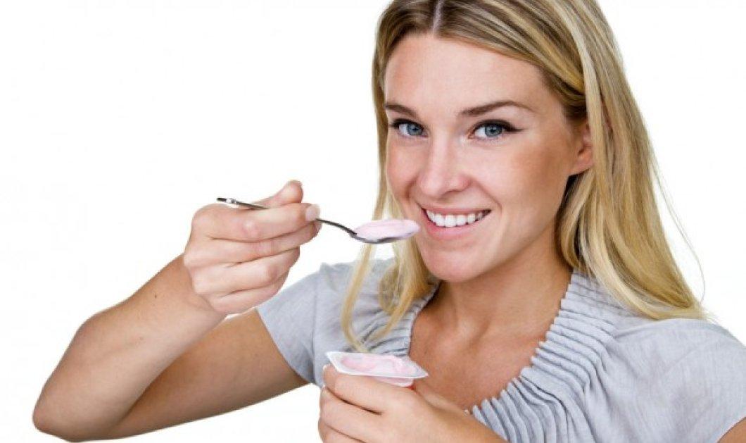 Μήπως το γιαούρτι παχαίνει και δεν το γνωρίζεις; Τι λέει η διαιτολόγος - Κυρίως Φωτογραφία - Gallery - Video