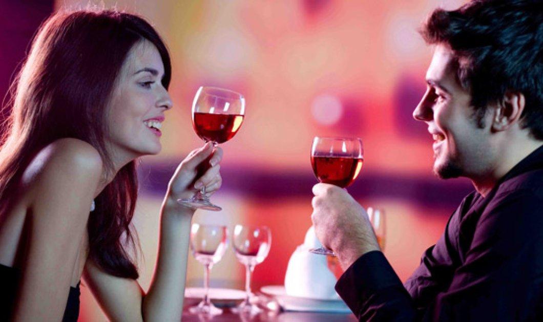Νέα επιστημονική έρευνα: Το κόκκινο κρασί & η ρεσβερατρόλη του κάνουν καλό στην καρδιά - ισχυρότατο και κατά της γήρανσης  - Κυρίως Φωτογραφία - Gallery - Video
