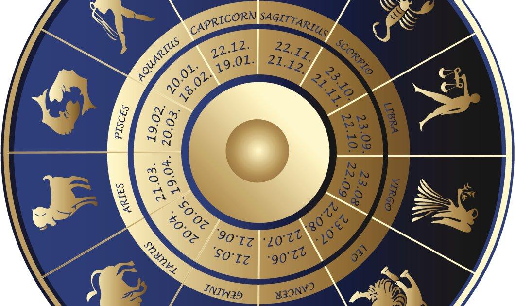 Οι προβλέψεις για όλα τα ζώδια σήμερα 8 Μαρτίου 2015! - Κυρίως Φωτογραφία - Gallery - Video
