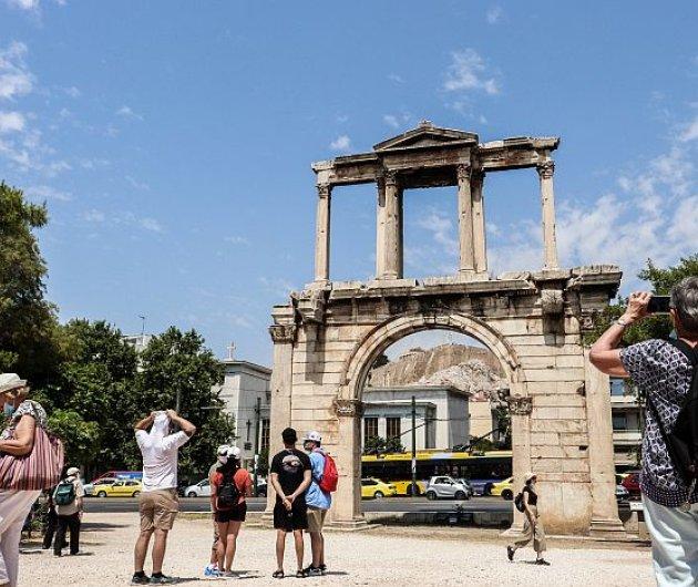 Κορωνοϊός - Ελλάδα:  835 νέα κρούσματα - 22 νεκροί, 343 διασωληνωμένοι - Κυρίως Φωτογραφία - Gallery - Video