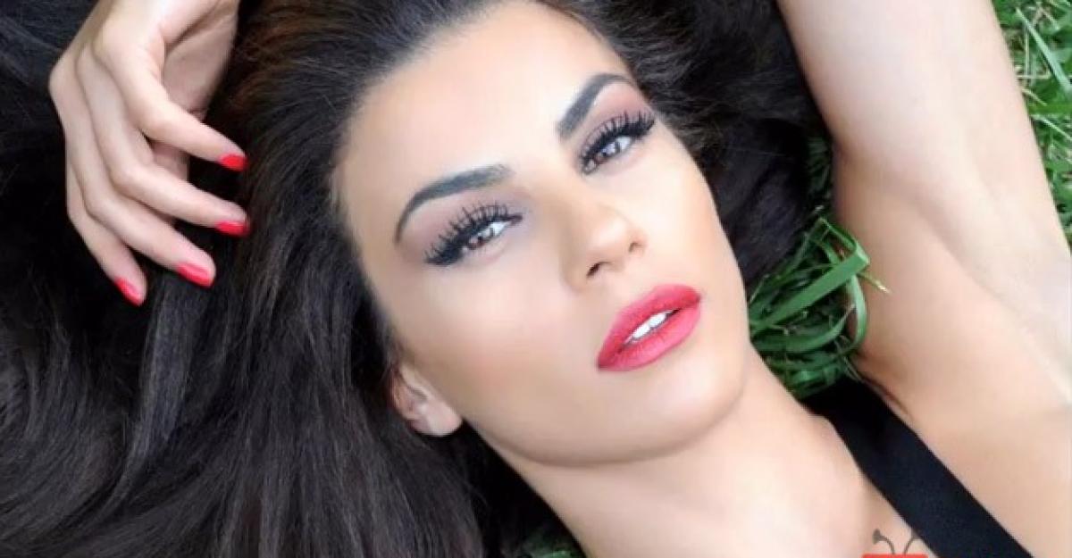 H sexy Ελληνίδα τραγουδίστρια Ειρήνη Παπαδοπούλου δηλώνει πως όταν  αποκτήσει παιδί θα αφήσει την καριέρα | eirinika.gr