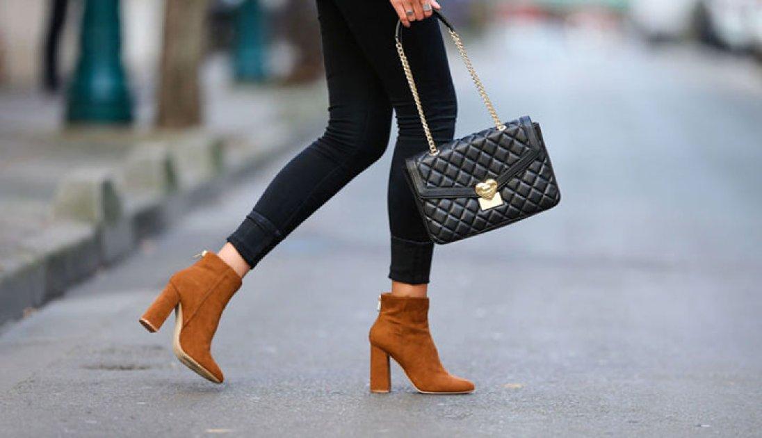 b6fe1965ee0 Γυναικεία μποτάκια: 55 προτάσεις για κάθε στυλ και ντύσιμο | eirinika.gr