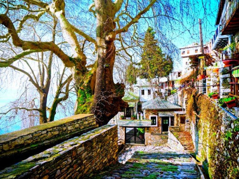 Πήλιο: Βήμα – βήμα, χωριό -χωριό, οι ομορφιές, τα hits, η παράδοση ...