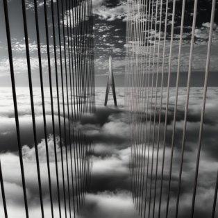 Η γέφυρα Cần Thơ υψώνεται πάνω από την ομίχλη στο Βιετνάμ - Φωτογραφία: DR AKIRA TAKAUE, NATIONAL GEOGRAPHIC - Κυρίως Φωτογραφία - Gallery - Video
