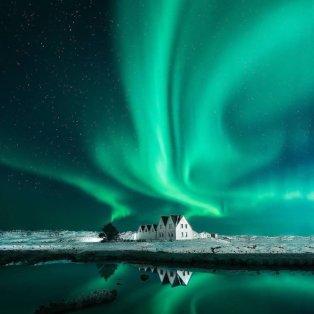 Τα φώτα του Βορρά της Ισλανδίας - Φωτογραφία από longexpo_addiction/arnarkristjans_photography - Κυρίως Φωτογραφία - Gallery - Video