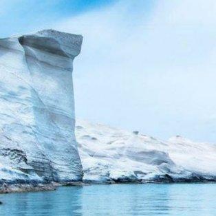 Άκου την θάλασσα τι έχει να σου πει - Φωτογραφία ημέρας από την Μαρίνα Βερνίκου - Κυρίως Φωτογραφία - Gallery - Video