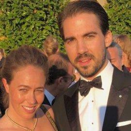 Ο περιζήτητος γιος του Κωνσταντίνου, Φίλιππος, παντρεύεται την πάμπλουτη καλλονή Νίνα Φλορ (Φωτό) - Κυρίως Φωτογραφία - Gallery - Video