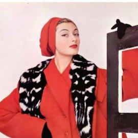 Το πρώτο πρόσωπο της Chanel:Tο μοντέλο Marie-Hélène Arnaud που φόρεσε πρώτη τα ρούχα της Coco – Bρέθηκε νεκρή στην μπανιέρα της (φωτό) - Κυρίως Φωτογραφία - Gallery - Video