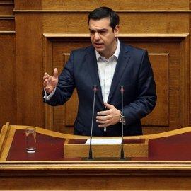 Προϋπολογισμός 2019: Υπερψηφίστηκε από τη Βουλή με «ΝΑΙ» από τον Σαρίδη - Τσίπρας: «Ο πρώτος μεταμνημονιακός» (Βίντεο) - Κυρίως Φωτογραφία - Gallery - Video
