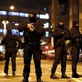 Στρασβούργο: Γάλλοι αστυνομικοί σκότωσαν τον 29χρονο μακελάρη - Κρυβόταν σε αποθήκη κοντά στο σπίτι του (Φωτό & Βίντεο) - Κυρίως Φωτογραφία - Gallery - Video