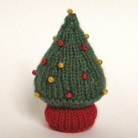 Έχετε πλέξει ποτέ χριστουγεννιάτικο δέντρο; Κάποιοι το έκαναν και να το αποτέλεσμα (Φωτό) - Κυρίως Φωτογραφία - Gallery - Video